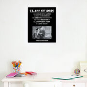 Photo Frame - Class Of 2020 Carpe Diem