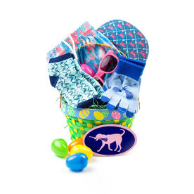 Lax My Heart Girls Lacrosse Easter Basket 2019 Edition