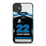 Hockey iPhone® Case - Personalized Jersey