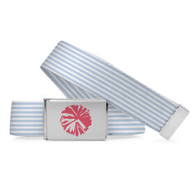 Cheer Lifestyle Belt Cheer Stripes