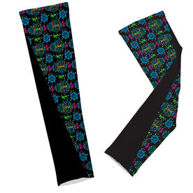 Running Arm Sleeves - Day Of The Run