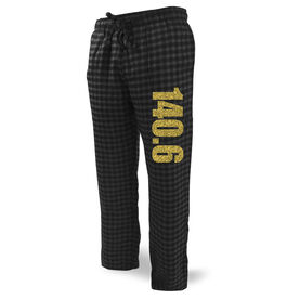 Triathlon Lounge Pants 140.6