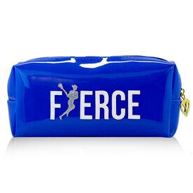 Fierce Lacrosse Cosmetic Bag - Lexi