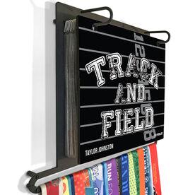 BibFOLIO+™ Race Bib and Medal Display Track and Field