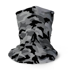 Hockey Multifunctional Headwear - Camouflage RokBAND