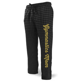Gymnastics Lounge Pants Gymnastics Mom