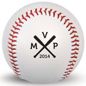 Custom Baseball MVP