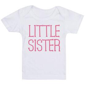 Baby T-Shirt - Little Sister