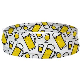 Running Multifunctional Headwear - Beer Glasses RokBAND