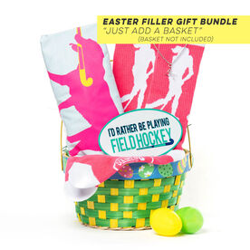 Field Hockey Easter Basket Fillers 2020 Edition