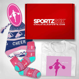 Cheer SportzBox Gift Set - Pyramid