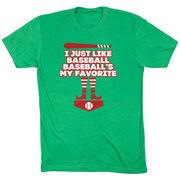 Baseball Gift Set - Elf