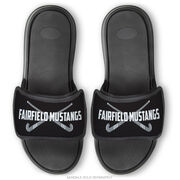 Field Hockey Repwell® Sandal Straps - Personalized Crossed Sticks