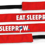 Crew Juliband No-Slip Headband - Eat Sleep Row