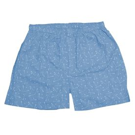 Lacrosse Boxers - Lacrosse Sticks (Youth Small)