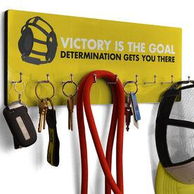 Wrestling Hook Board Victory Is The Goal