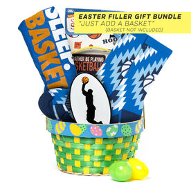 Fast Break Basketball Easter Basket 2018 Edition