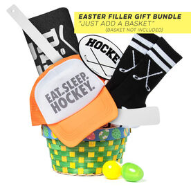 Top Shelf Hockey Easter Basket 2018 Edition