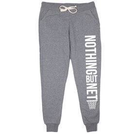 Basketball Women's Joggers - Nothing But Net