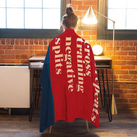 Running Premium Blanket - PR Mantra