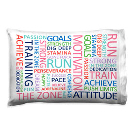 Running Pillowcase - Motivation