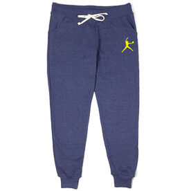 Softball Joggers - Silhouette