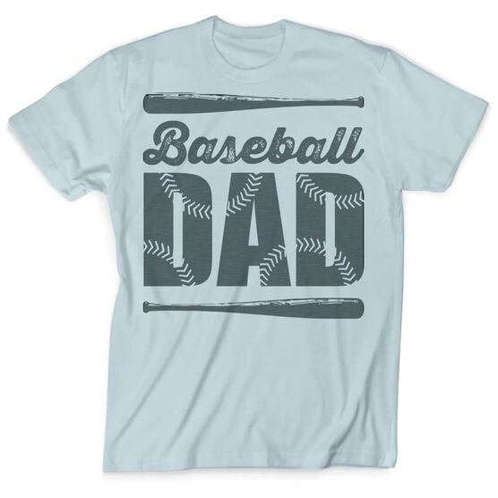 Vintage Baseball T-Shirt - Dad