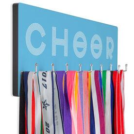 Cheer Hook Board Cheer Letters