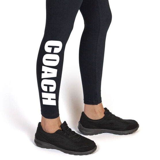 Leggings - Coach