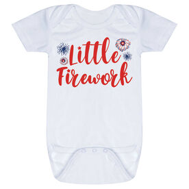 Baby One-Piece - Little Firework