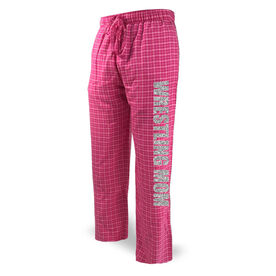 Wrestling Lounge Pants Wrestling Mom