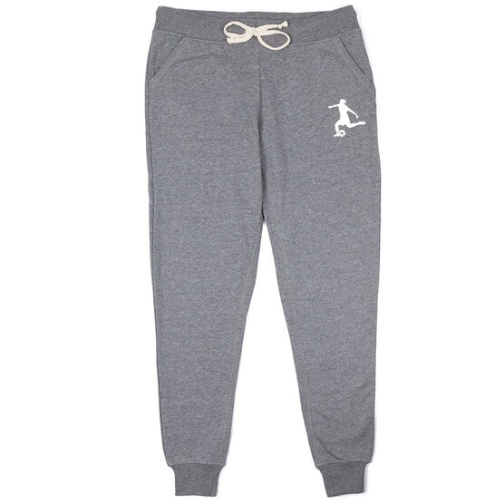 Soccer Joggers - Silhouette