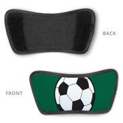 Soccer Repwell® Slide Sandals - Soccer Ball