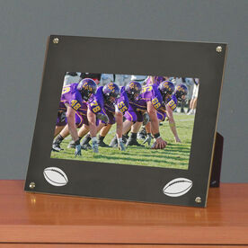 Football Photo Display Frame Football Balls