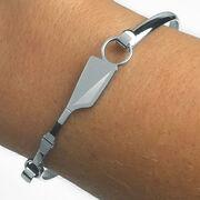 Crew Stainless Steel Bracelet