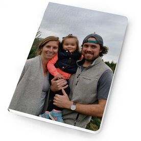 Personalized Notebook - Custom Photo