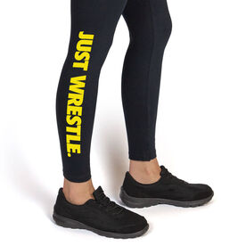Wrestling Leggings Just Wrestle