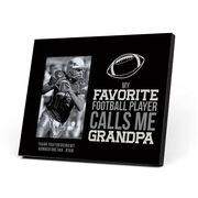 Football Photo Frame - Grandpa
