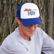 Trucker Hat - Daddy