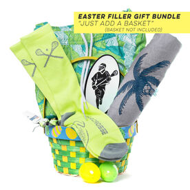 Laxtime Guys Lacrosse Easter Basket Fillers 2020 Edition