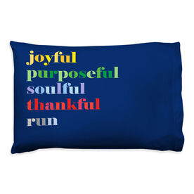 Running Pillowcase - Mantra - Run