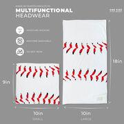 Baseball Multifunctional Headwear - Stitches RokBAND
