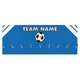 Soccer Hook Board Soccer Team Name