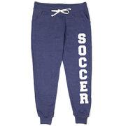 Soccer Women's Joggers - Soccer