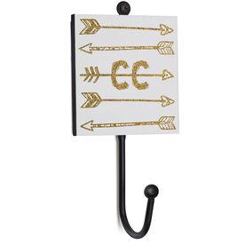 Cross Country Medal Hook - Arrows