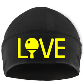 Beanie Performance Hat - Love With Paddle