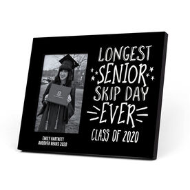 Photo Frame - Longest Senior Skip Day Ever Class Of 2020