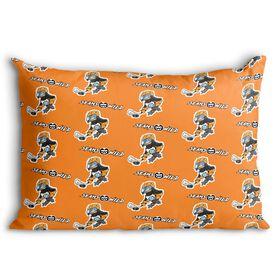Seams Wild Hockey Pillowcase - Chinstrap (Pattern)
