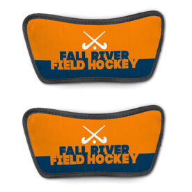 Field Hockey Repwell™ Sandal Straps - Team Name Colorblock