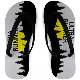 Running Flip Flops Ultra Runner
